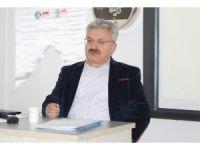 """Prof. Dr. Bilgin: """"Suriye'de barış için güçlü bir zemin var"""""""