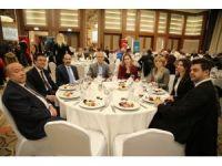 Nilüfer Uluslararası Spor Şenlikleri için hazırlıklar başladı
