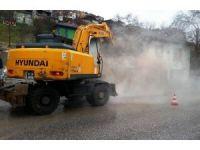 İzmit Belediyesi, İzmit'in dört bir yanında çalışmalara devam ediyor