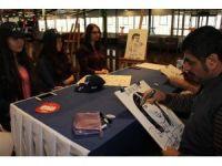 Büyükşehir ödüllü karikatür yarışması düzenliyor