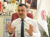 Kastamonuspor 1966 transfer dönemini kapattı