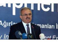 Antalya turizmine fuar dopingi