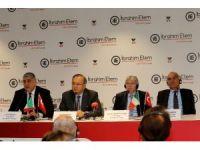 İbrahim Etem-Menarini 2017 yılı hedeflerini açıkladı
