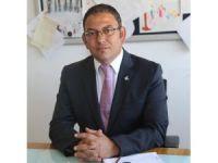 GAÜ Sağlık Yatırımları Koordinatörü Günhan Nalbantoğlu: