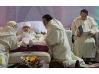 Faslı Kadiri Şeyhi Hamza El-Budişişe vefat etti