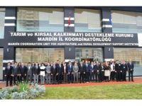 Mardin TKDK'dan 68 milyon liralık destek