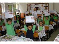 Samsun'da 241 bin öğrenci karne alacak