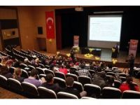 Antalya'da Suriyeli ailelere prematüre bebek eğitimi