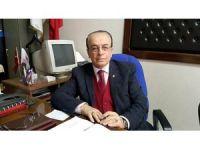 Samsun PEDER'in yeni başkanı Aydın oldu