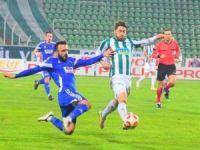 Büyükşehir'in yeni transferine tam not