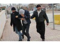 Elazığ'da 7 hırsız tutuklandı