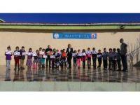 Salihlili öğrenci Türkiye ikincisi oldu