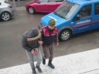 Şehitlerin adını kullanarak dolandırıcılık yapan şüpheli tutuklandı