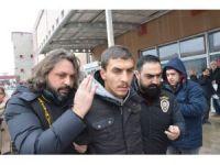 Çorlu'daki cinayetin zanlısı tutuklandı