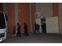 Aralarında polislerinde bulunduğu 14 şahıs kaçakçılıktan tutuklandı