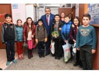 Başkan Alıcık'ın öğrencilere yarıyıl tatili mesajı