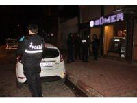 AK Partili iş adamının işyeri kurşunlandı