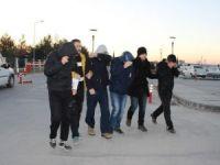 FETÖ'nün imamları gözaltına alındı