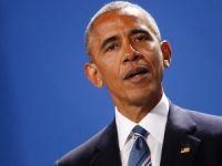 ABD Başkanı Barack Obama: İki devletli çözüm için zamanın geçmesinden endişeliyim