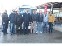 Nazilli'de Şehiriçi Yolculuk Daha Güvenli Oldu