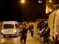 İstanbul'da helikopter destekli terör operasyonu: 5 gözaltı