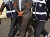 Gaziantep'te 'ByLock' kullanan 37 polis tutuklandı