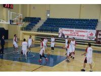 TB2L temsilcisi Bilecik Belediyesi Basketbol Kulübü, Çankırı Demir maçının hazırlıklarını sürdürüyor