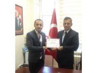 Aile ve Sosyal Politikalar İl Müdürlüğü'nden ERÜ Tıp Fakültesi Hastaneleri'ne Teşekkür