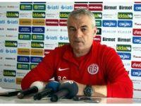 """Çalımbay: """"TFF'den Osmanlıspor maçı saatinin değişmesini istedik"""""""