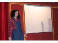Ağrı'da tiyatro gösterisi