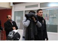 Kocaeli'de FETÖ'den 7 kişi adliyeye getirildi