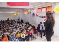 MESKİ'den öğrencilere 'su tasarrufu' eğitimi