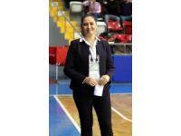 Mersin Büyükşehir Belediyespor, seriyi sürdürmek istiyor
