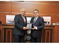 Türkiye güvenli değil algısına Küba Büyükelçisi Casals'tan anlamlı yanıt