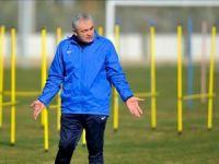 Antalyaspor Teknik Direktörü Çalımbay: Hedefimiz sezonu ilk 10 içinde bitirmek