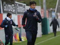 Trabzonspor'da Suk beklentileri karşılayamadı