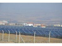 İnönü Üniversitesi, güneş enerji santraliyle 2 yılda 5 milyon 600 bin TL katma değer sağladı