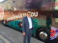 Mersin İdmanyurdu olağanüstü kongre kararı aldı
