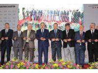 Türkiye'nin en büyük tarım fuarı Agroexpo İzmir'de açıldı