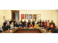 """Gümrükçüoğlu: """"Referandumda Trabzon bir rekor kıracaktır"""""""