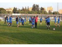 Adana Demirspor, Samsunspor maçı hazırlıklarını sürdürüyor