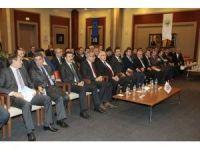 Eyyübiye Belediye Başkanı Mehmet Ekinci: