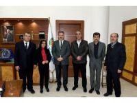 Malatya Büyükşehir Belediye Başkanı Ahmet Çakır :