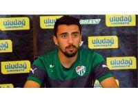 Evkur Yeni Malatyaspor, Kasımpaşalı Ferhat Kiraz ile anlaşmaya vardı