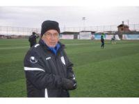 Yeşilyurt Belediyespor şampiyonlukta kararlı