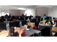 Geleceğin yazılımcıları Rize'de yetişecek