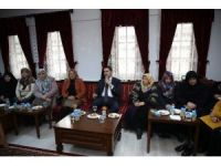 Tokat'ta mahalle bilgilendirme toplantısı