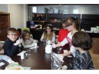 Serdivan Çocuk Akademisi güz dönemini sergiyle tamamlıyor