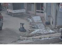 Tunceli'de şüpheli bavul polisi alarma geçirdi