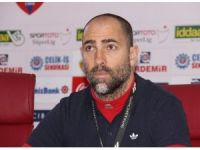 """Tudor: """"Galatasaray maçını sabırsızlıkla bekliyorum"""""""